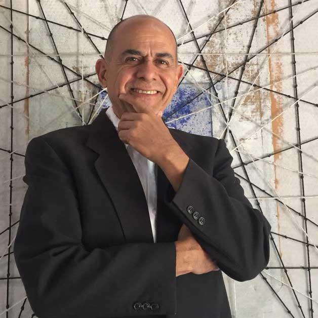 Hugo Cruz Frias